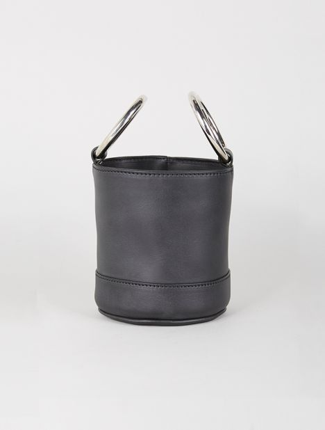 S801 Bonsai Mini Bag - Black