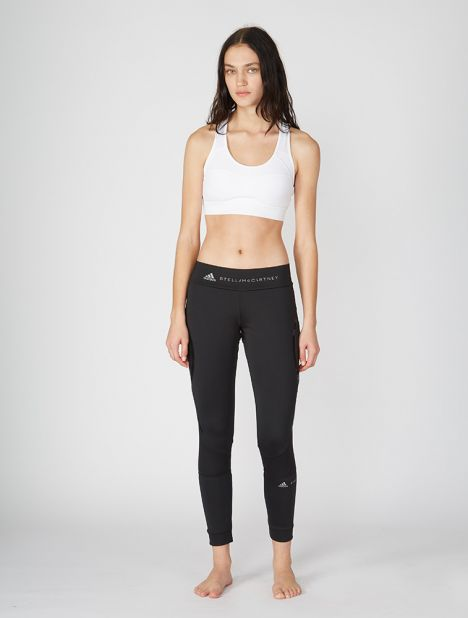 Performance Essentials Tight - Black