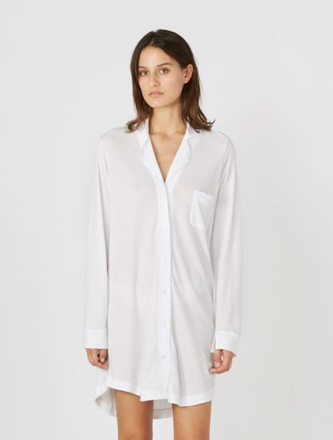 Adrianna Cotton Sleepshirt