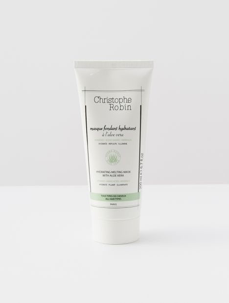 Hydrating Aloe Melting Mask 200ml