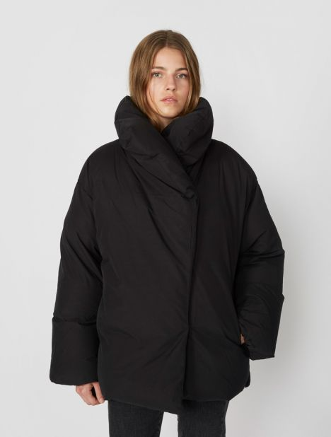 Annecy Down Coat
