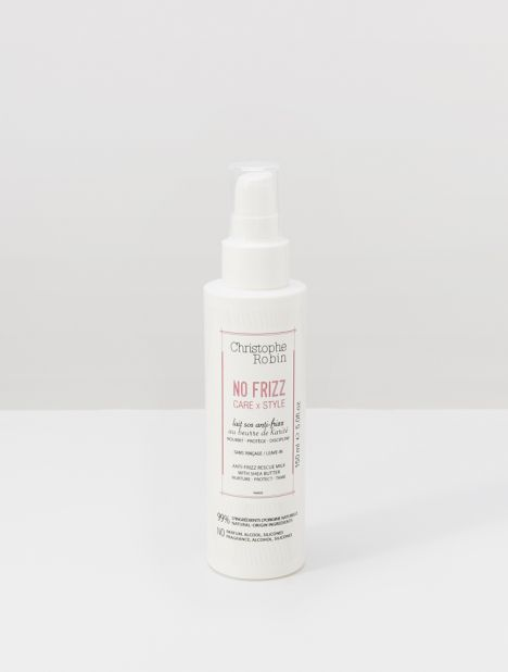 Anti-Frizz Rescue Milk with Shea Butter
