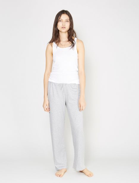 Bamboo Lounge Pant – Grey