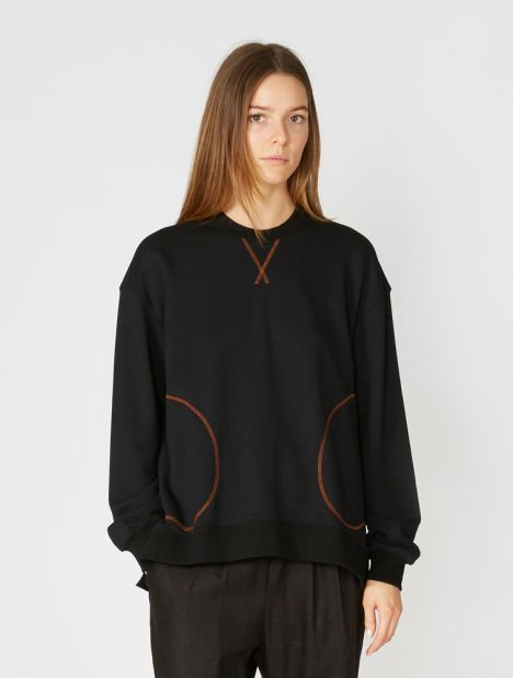 Barclay Sweater - Black