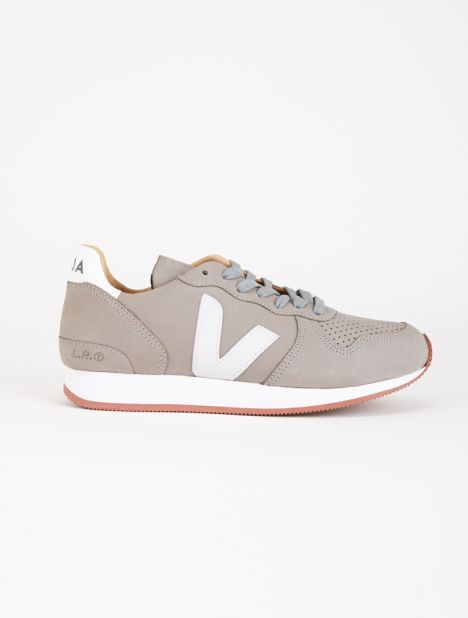 Holiday Bastille Sneaker - Oxford Grey