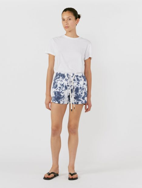 Motley Double Jersey Beach Short