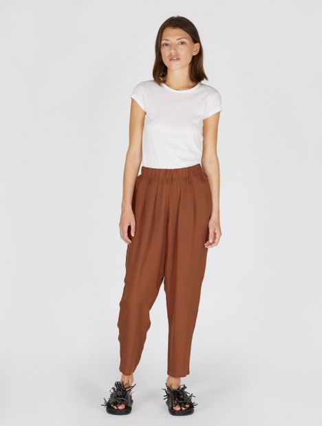 Carpenter Pants - Brick
