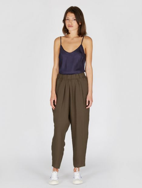 Carpenter Pants - Sand