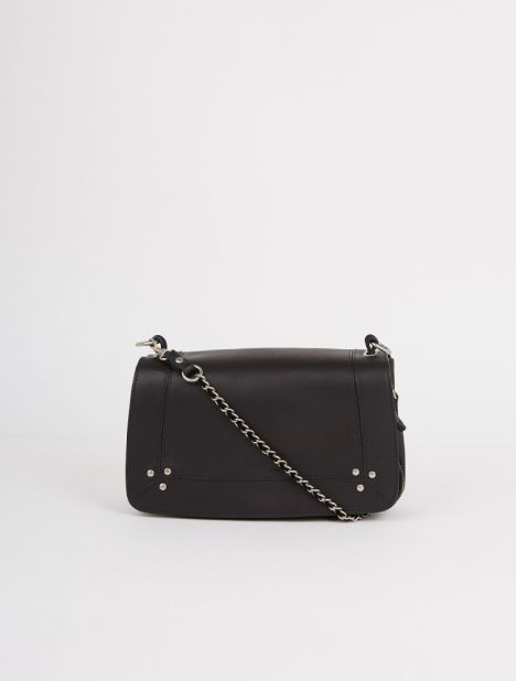 Bobi Shoulder Bag - Noir