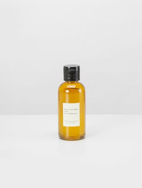 Bois de Balincourt Scented Body Oil