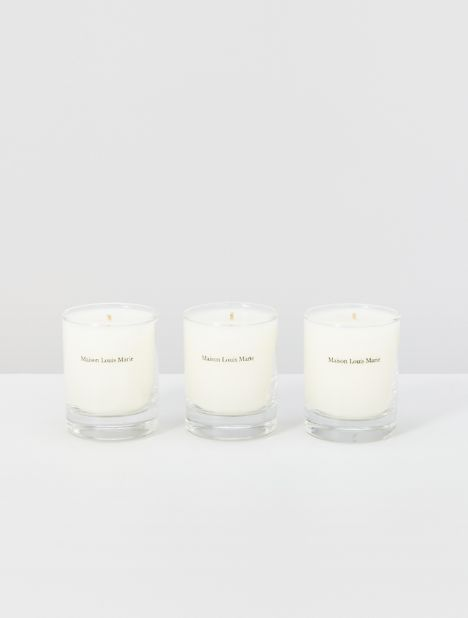 Le Bouquet Candle Gift Set