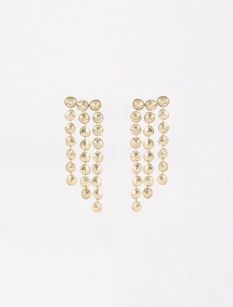 Cascade Chandelier Earrings