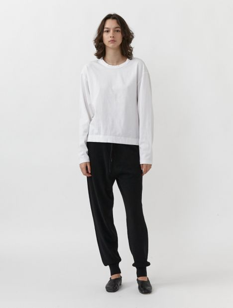 Cashmere Trackpant