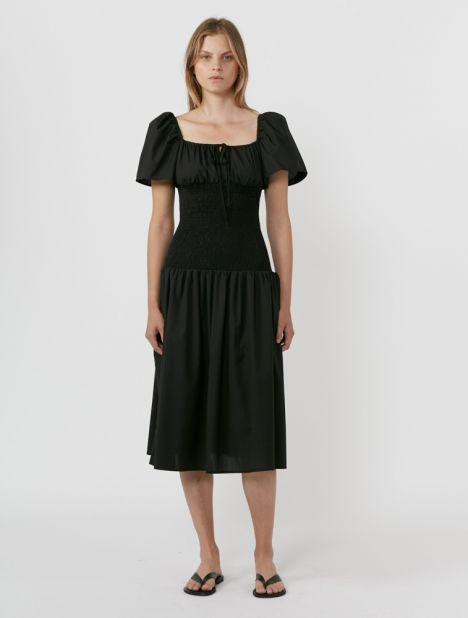 Chiara Smock Dress