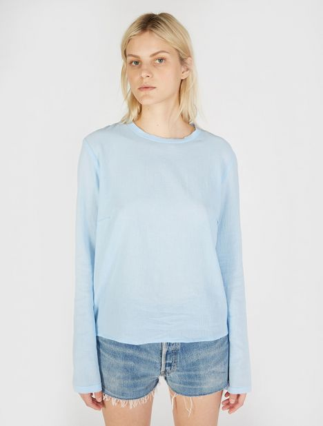 Chico Crepe Top