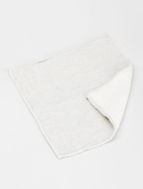 Claire Cotton Linen Wash Cloth