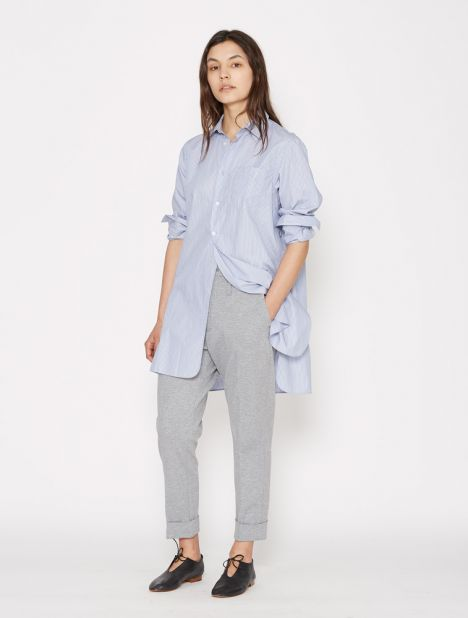 Coast Oversized Cotton Shirt