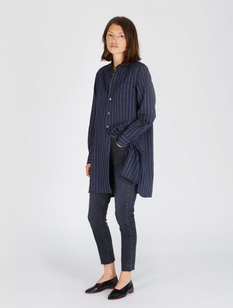 Coast Stripe Shirt
