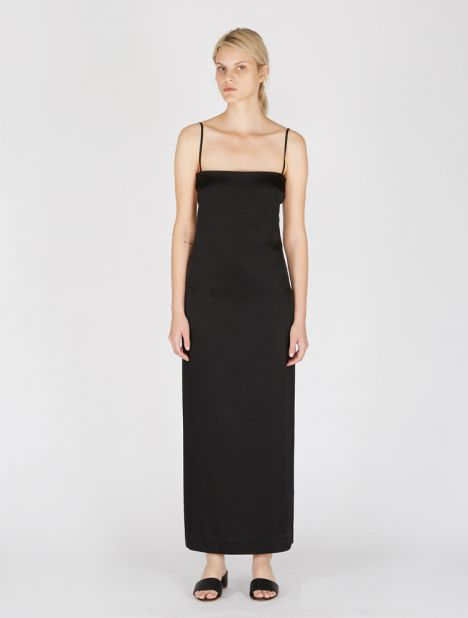 Coco Long Slip Dress