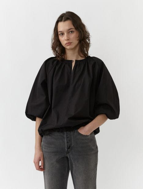 Collected Blouse