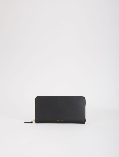 Continental Leather Wallet