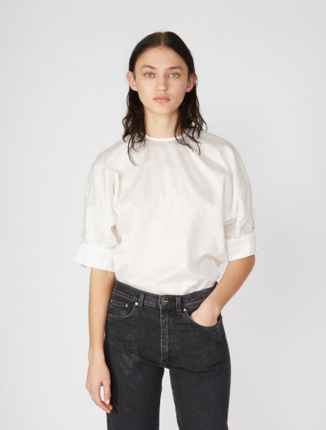 Cortona Cotton Top
