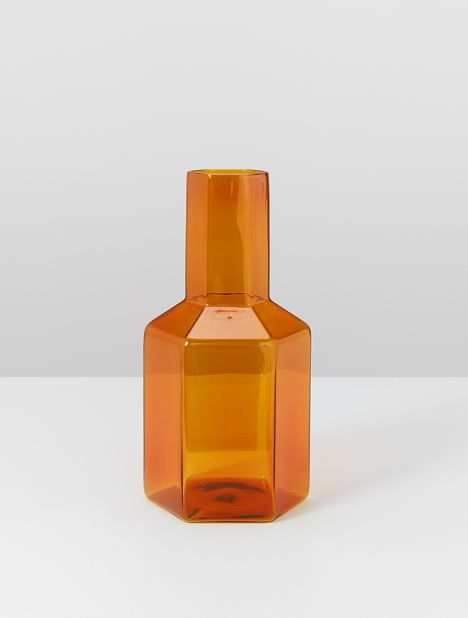 Coucou Carafe - Amber