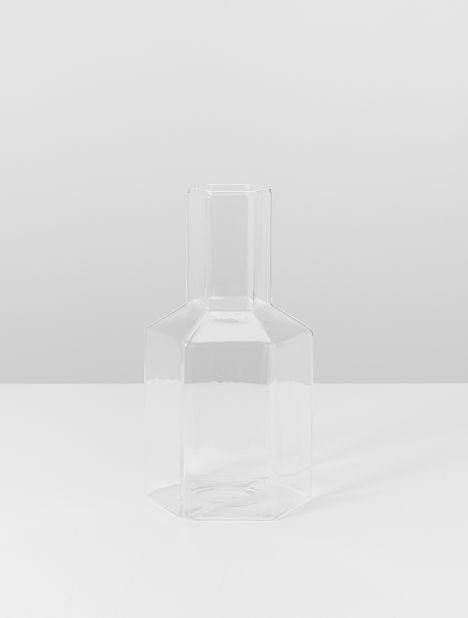Coucou Carafe - Clear