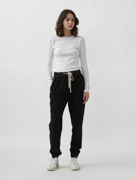 Double Jersey Classic Trackpant
