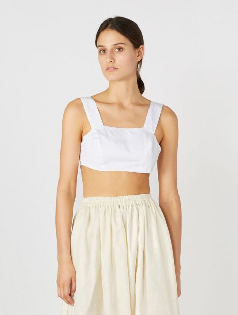 Delilah Crop Top