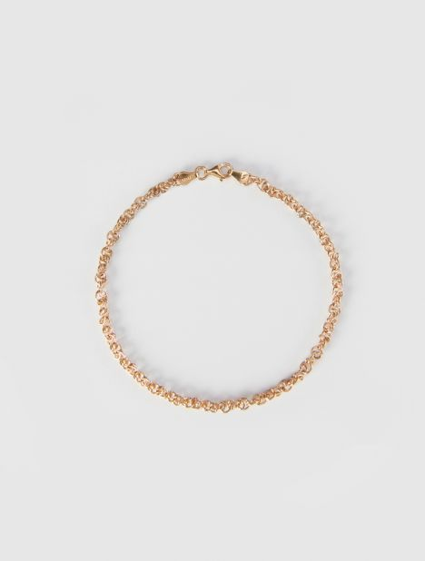 EXCLUSIVE | Didion Anklet - Gold