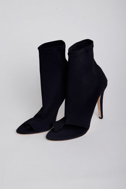 Glove Ankle Boot