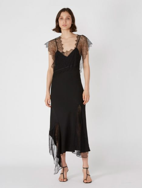 Dorota Lace Cami Dress
