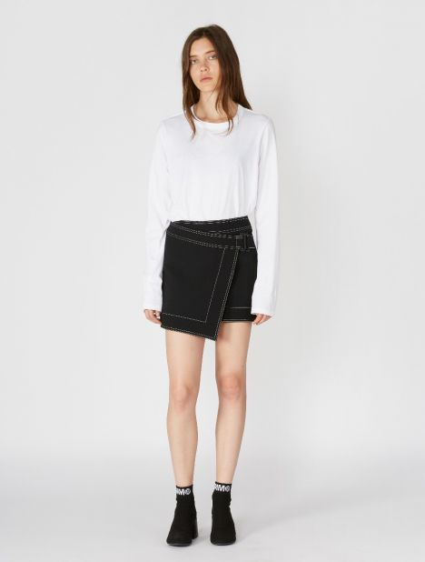 E-Hook Mini Skirt