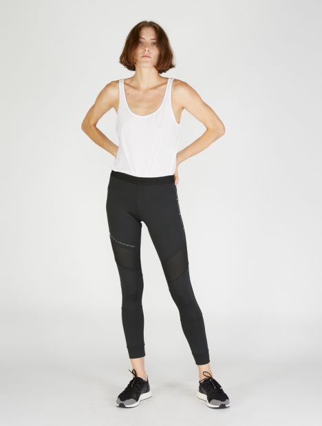 Performance Essential Tight - Black