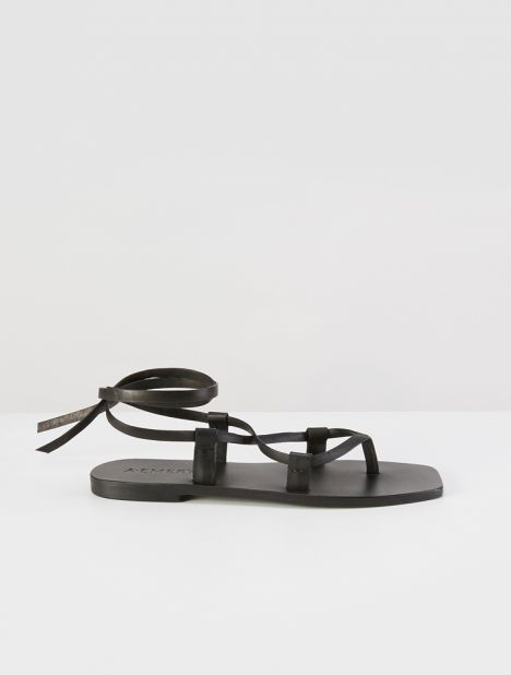 Finnley Leather Sandal