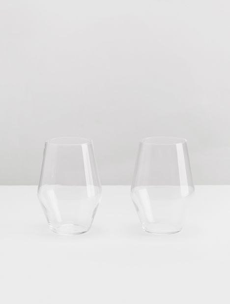 Fino Glass Set 13oz