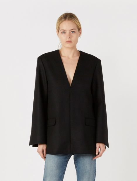 Giverny Pullover Blazer