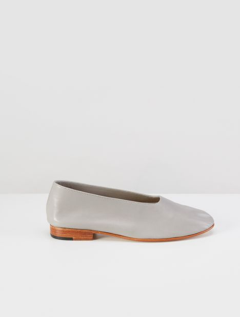 Glove Shoe - Light Grey