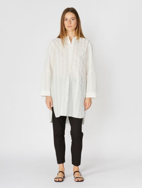 Naji Cotton Tunic