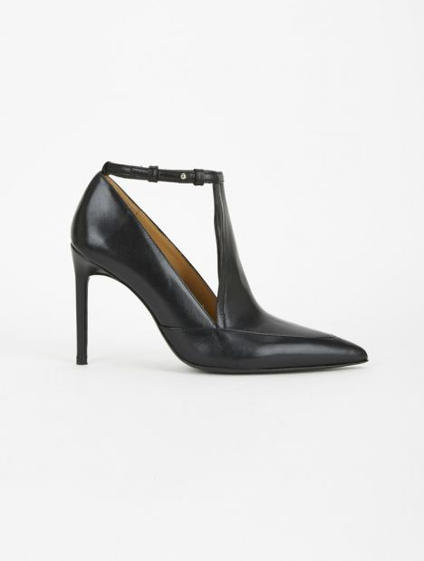 Blaze Leather Pump