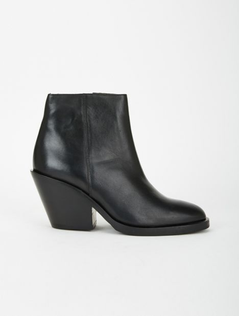 Pim Mid Ankle Boot