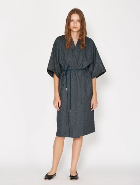 Zen Wrap Dress