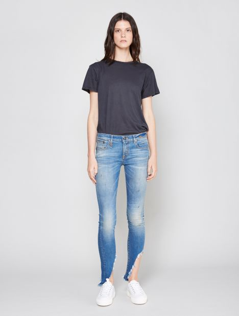 Kate Low-Rise Skinny Jean