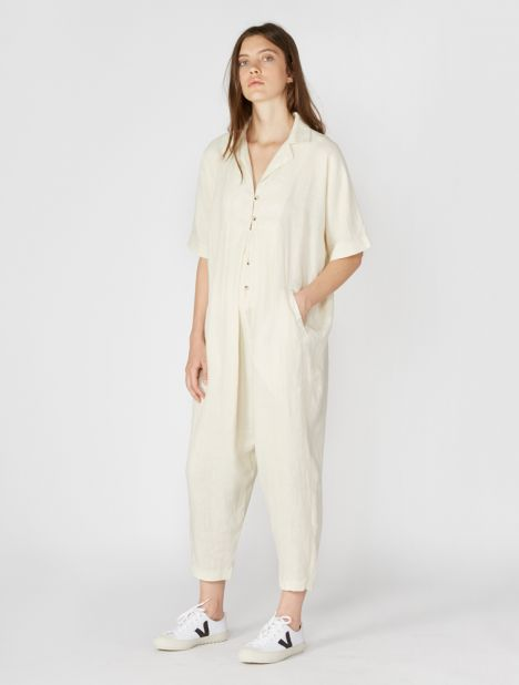 Kite Linen Jumpsuit