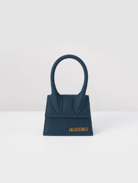 Le Chiquito Mini Bag - Navy
