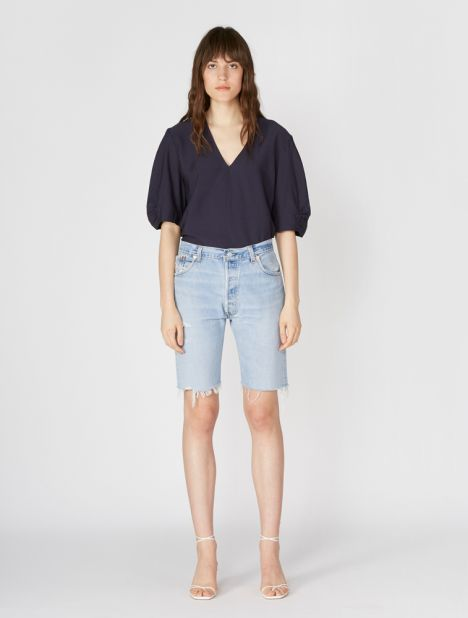 X Levis The Long Short