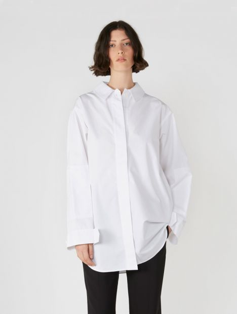 Loya Oversized Shirt