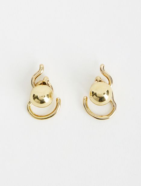 Lucina Twistable Earrings