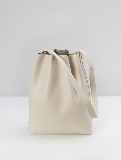 Marin Bucket Bag - Lin